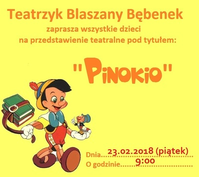 Thumb blaszany b%c4%99benek   pinokio